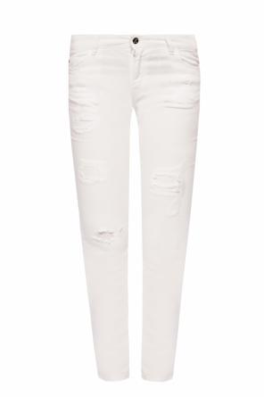 Stonewashed jeans od Just Cavalli