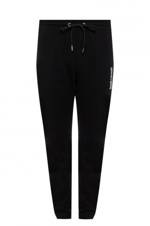 Branded sweatpants od Just Cavalli