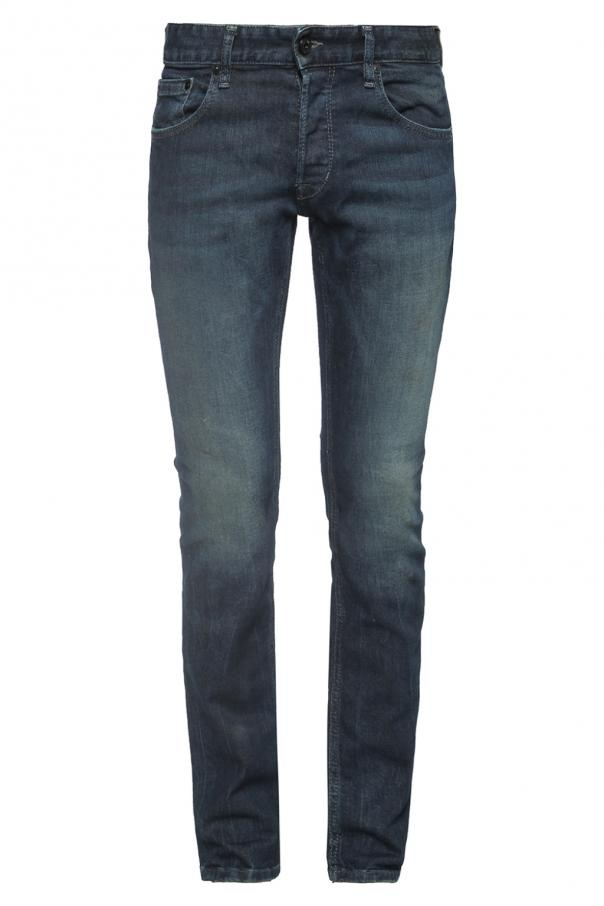 Tapered leg jeans od Just Cavalli