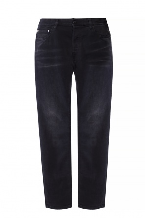 Logo-patched jeans od Just Cavalli