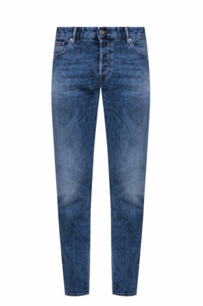 Jeans with logo od Just Cavalli