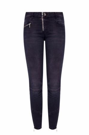 Jeans with topstitching od Just Cavalli