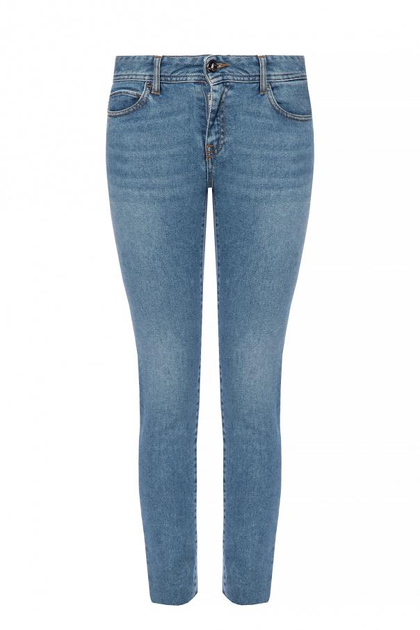 Slim jeans od Just Cavalli