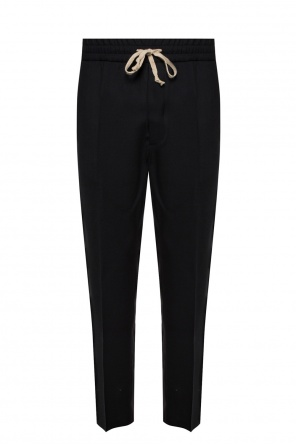 Loose-fitting trousers od Vivienne Westwood
