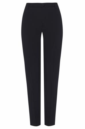 Pleat-front trousers od Vivienne Westwood