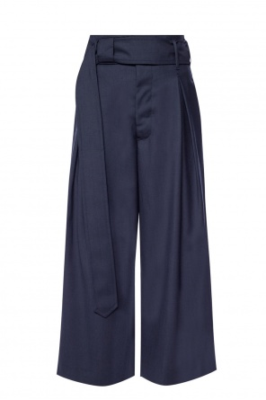 Culotte trousers with pleats od Vivienne Westwood