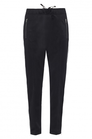 Side-stripe trousers od Maison Margiela
