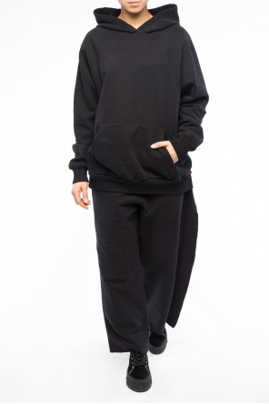 Wide leg sweatpants od MM6 Maison Margiela