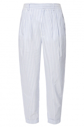 Striped trousers od MM6 Maison Margiela
