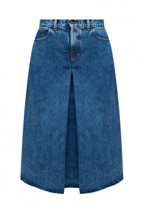Wide-legged jeans od Maison Margiela
