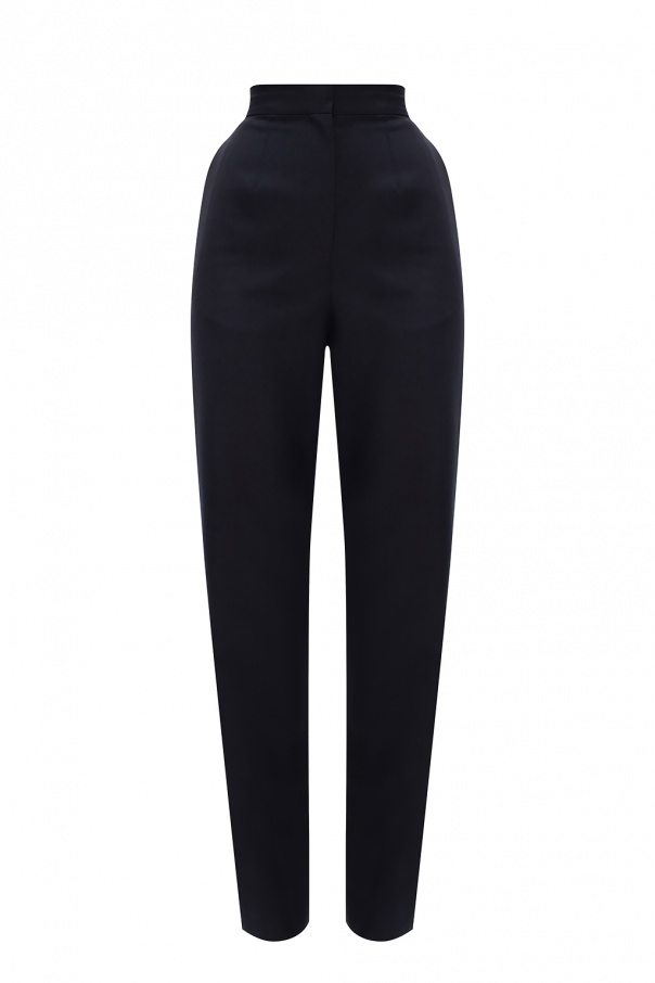 Loewe High-waisted trousers