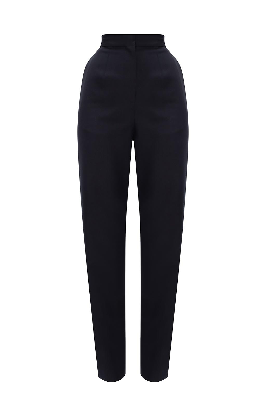 Loewe High-waisted trousers