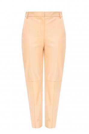 Leather trousers od MM6 Maison Margiela