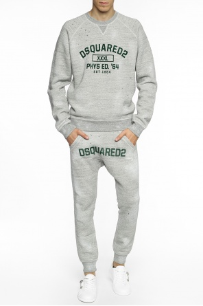 Logo trousers od Dsquared2