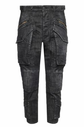 Jeans with pockets od Dsquared2