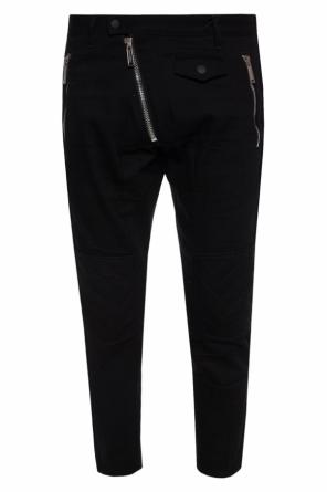 Biker trousers od Dsquared2