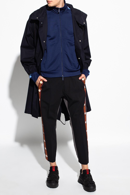 Dsquared2 Spodnie 'Hockney Fit'