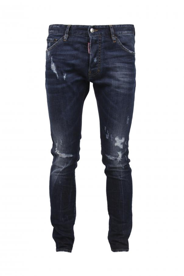 Jeansy 'cool guy jean' od Dsquared2