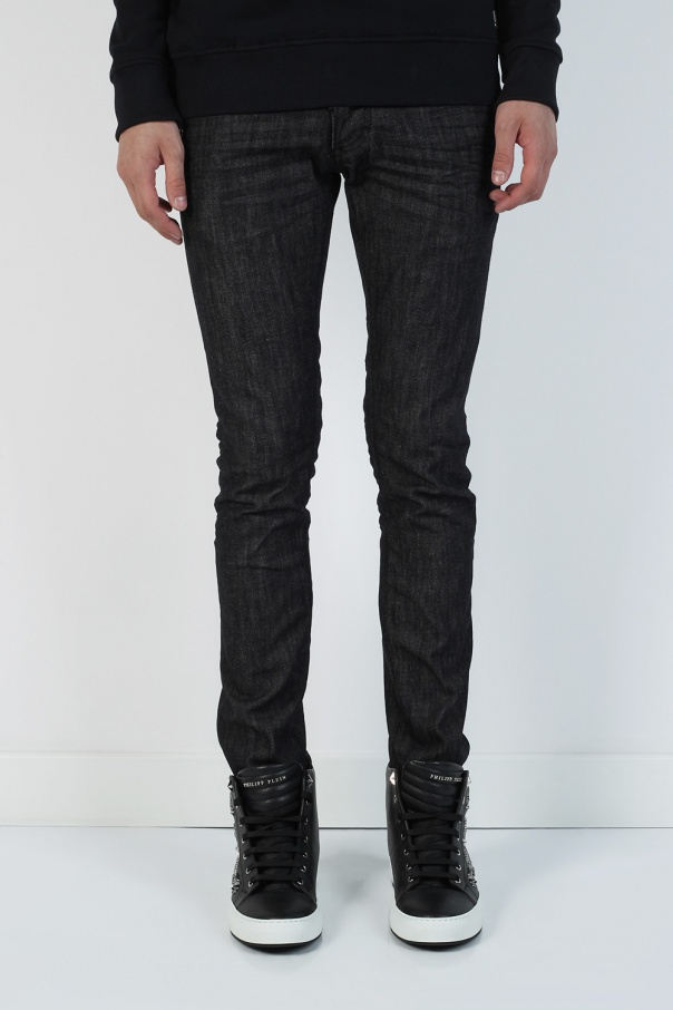 Jeansy 'clement jean' od Dsquared2