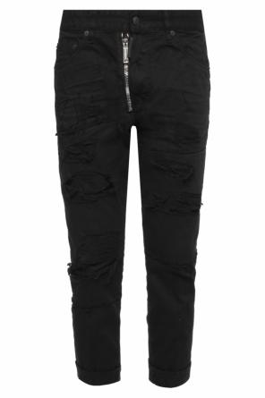 'glam head jean' jeans od Dsquared2