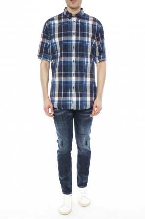 'regular clement jean' jeans od Dsquared2