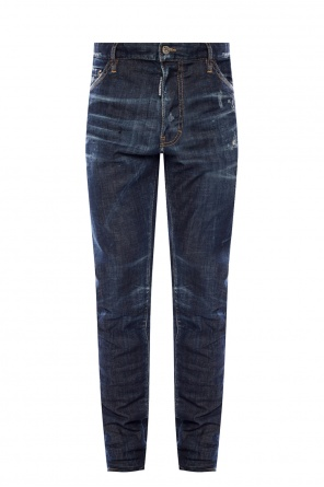 'cool guy jean' distressed jeans od Dsquared2
