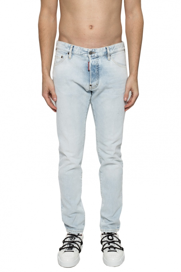 Dsquared2 Jeansy 'Cool Guy Jean' x4YLLMhD