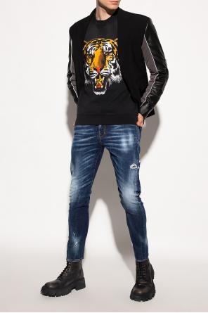 'sexy twist jean' jeans od Dsquared2