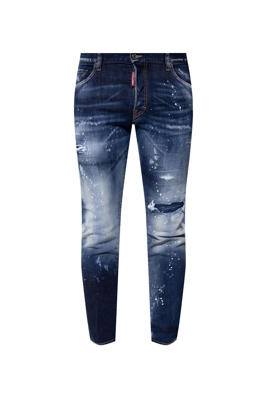 Dsquared2 Jeansy 'Skater Jean'