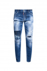 Dsquared2 Jeansy 'Cool Guy'