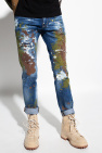 Dsquared2 Jeansy 'Cool Guy Jean'