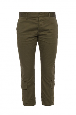 Cropped trousers od Dsquared2