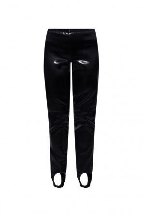 Glistening leggings od Dsquared2