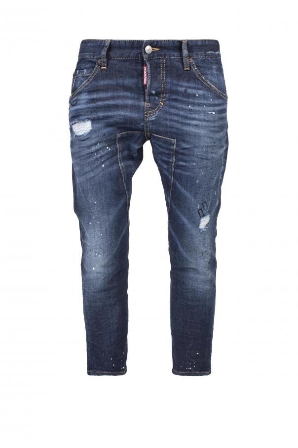 Jeansy 'icon jean' od Dsquared2