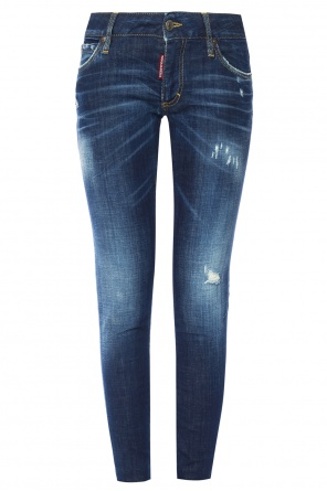 Narrow leg jeans od Dsquared2