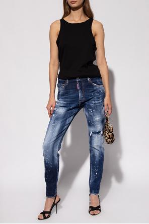 'skinny dan jean' jeans od Dsquared2