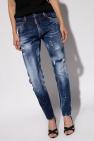 Dsquared2 'Skinny Dan Jean' jeans