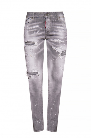 'jennifer jean' jeans od Dsquared2