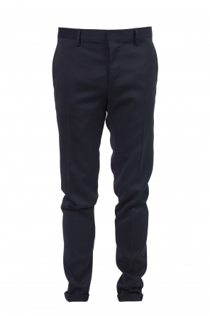 Classic creased trousers od Dsquared2