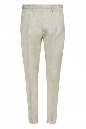 Tapered leg trousers od Dsquared2