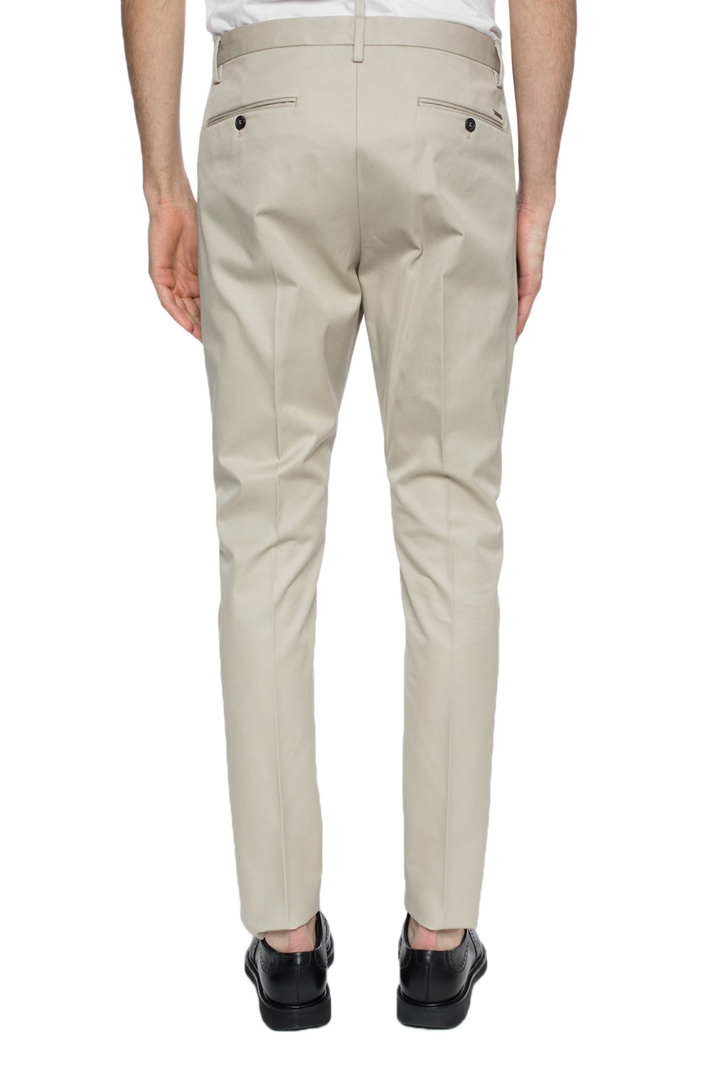 Dsquared2 Tapered leg trousers