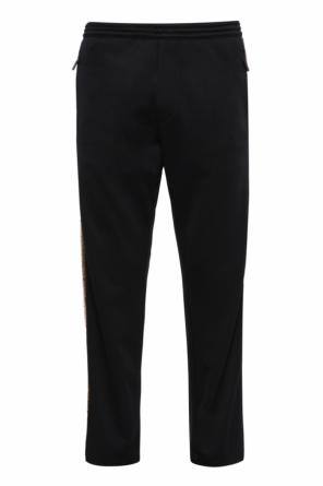 Side-stripe trousers od Dsquared2