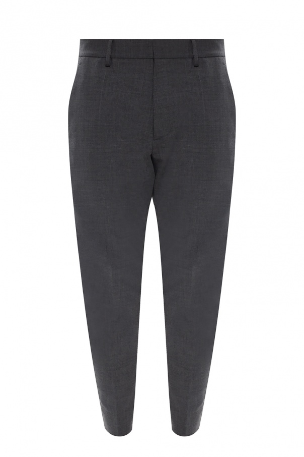 Dsquared2 Pleat-front trousers