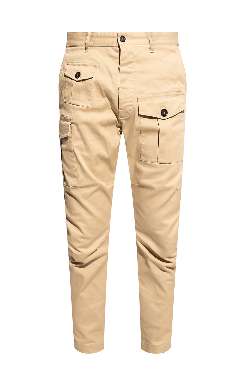 Dsquared2 Spodnie 'Sexy Cargo Fit'
