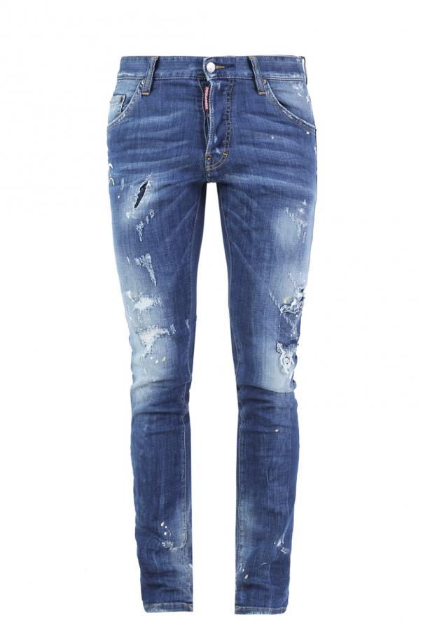 'cool guy jean' jeans od Dsquared2. '