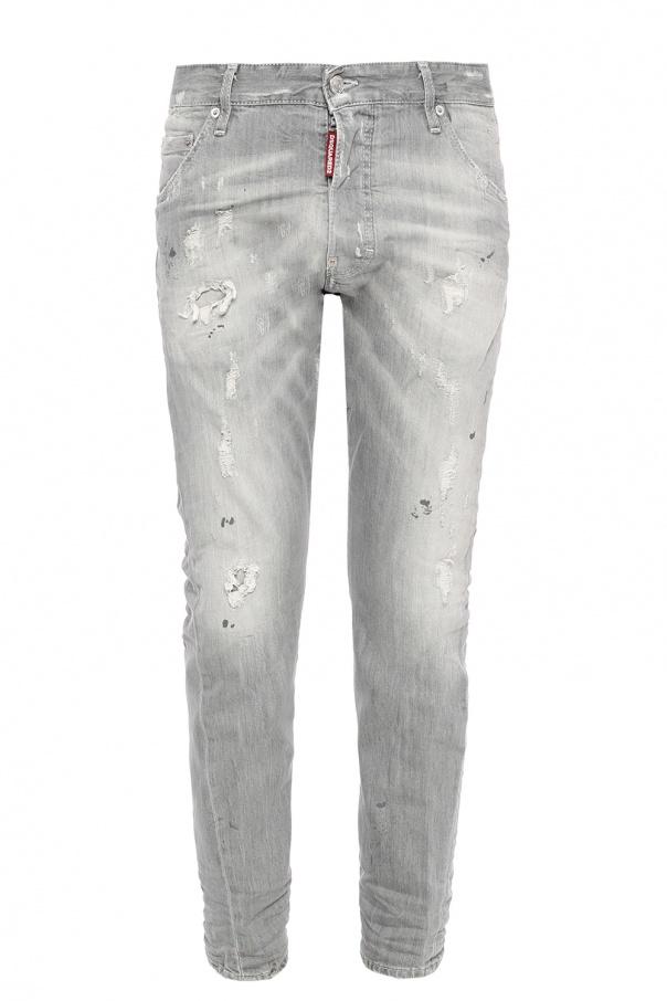 Classic Kenny Twist Jean  jeans Dsquared2 - Vitkac shop online 8e2b5f5a6071