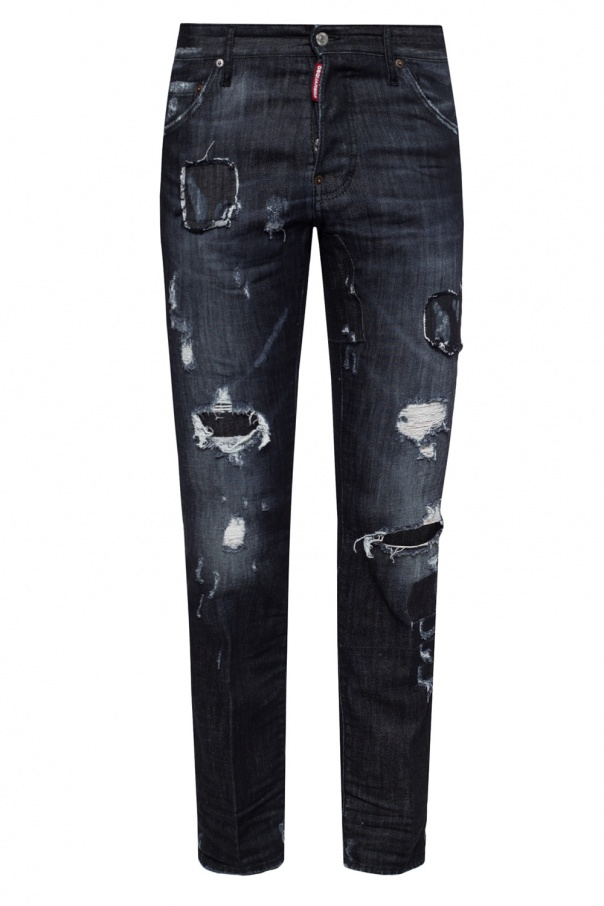 65614a8600d2 Cool Guy Jean  jeans with holes Dsquared2 - Vitkac shop online