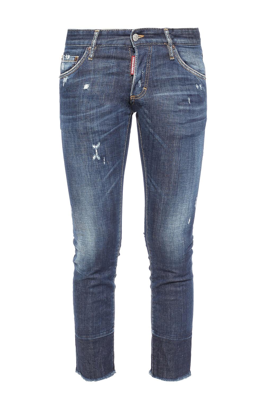 dsquared regular clement jeans