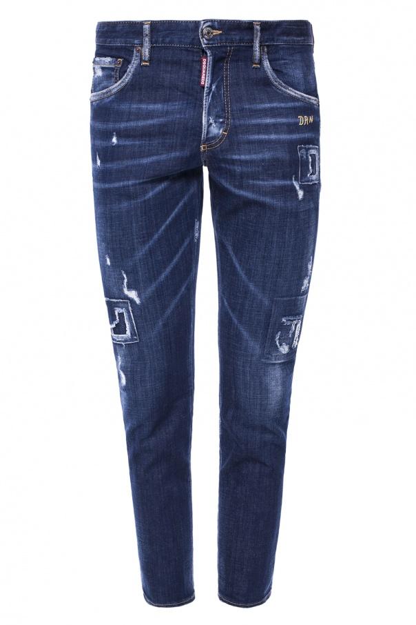 9aeab17d84c Skinny jeans Dsquared2 - Vitkac shop online