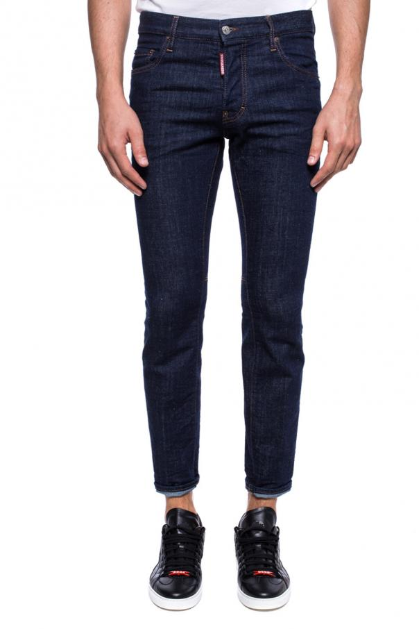 'city biker jean' jeans od Dsquared2